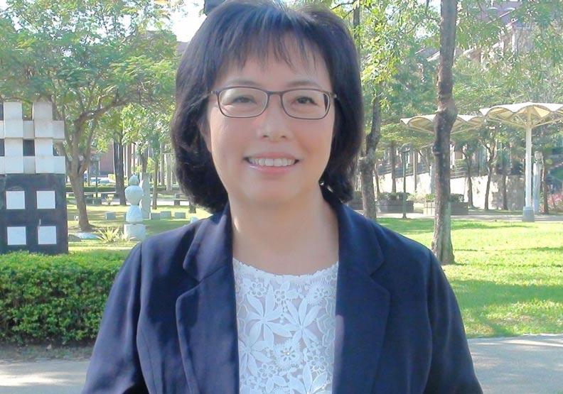 她閃辭韓國瑜小內閣首長,全因女兒的一句話
