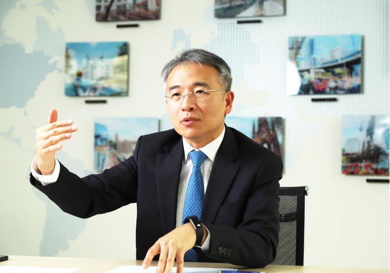 彭炫通:景氣回歸正常,多重資產打敗市場波動