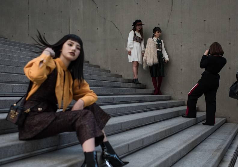 跳脫束縛運動:韓國女孩正掀起的素顏革命