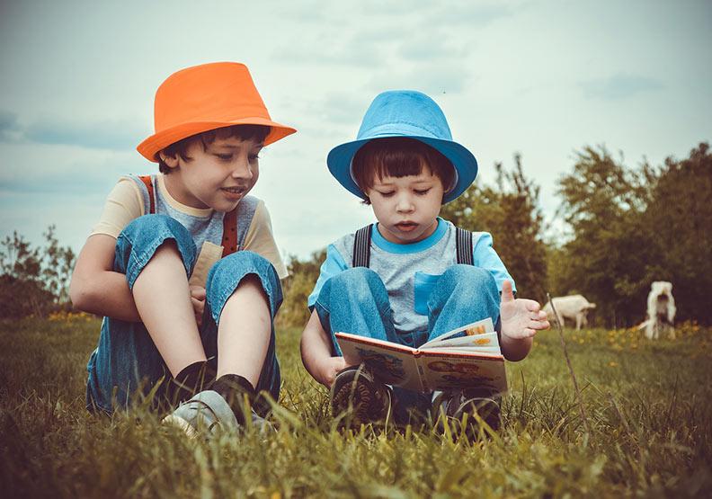 德國教育法:孩子懂得「拒絕之道」太重要