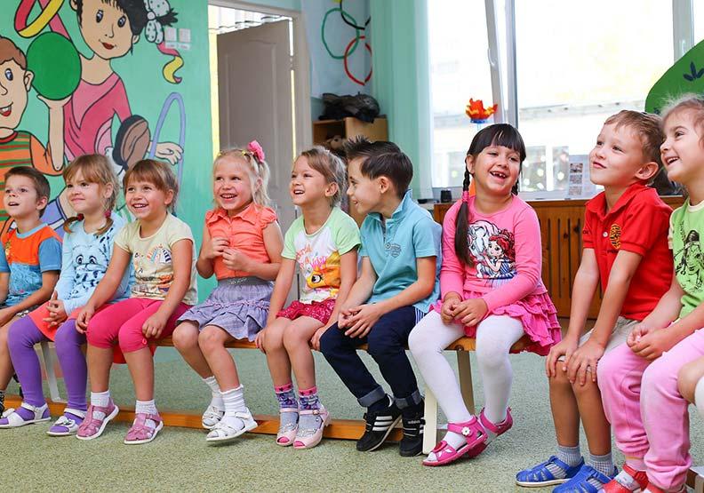 德國孩子表達能力出眾的2大原因