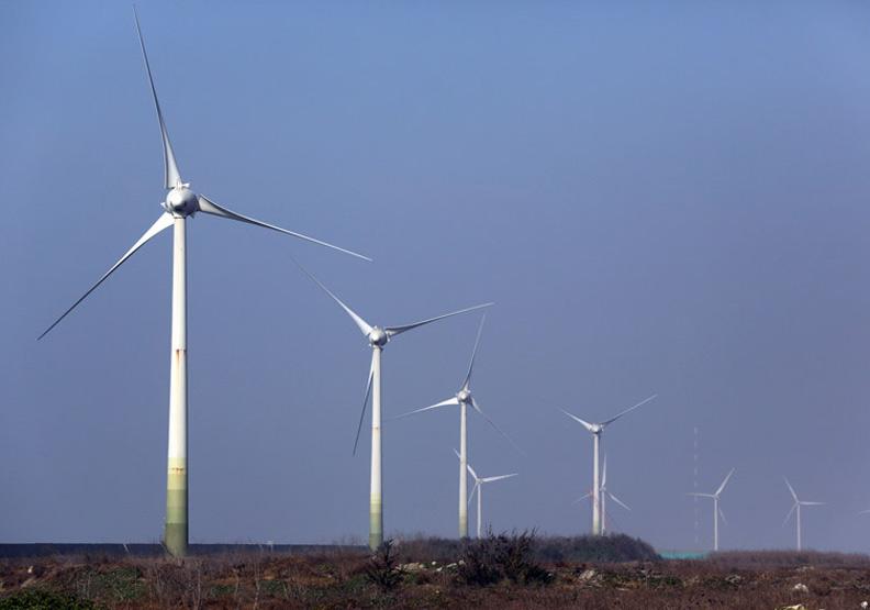 台灣再生能源命運多舛 還有三道習題待解