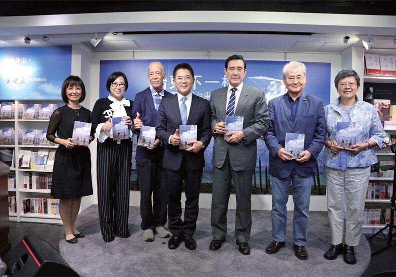 韓國瑜的未來願景 黃健庭在台東早已實現