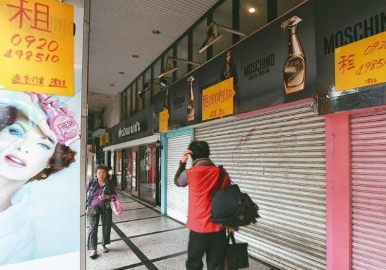 停不下來的倒店潮...這些年被租金壓死的六家名店