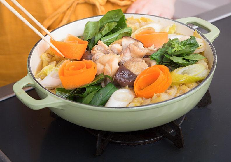盤點圍爐10大經典火鍋料!你家今年煮了哪些?