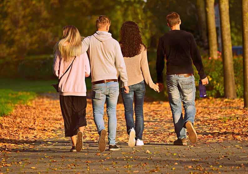 丹麥人的幸福關鍵:沒有人是孤島