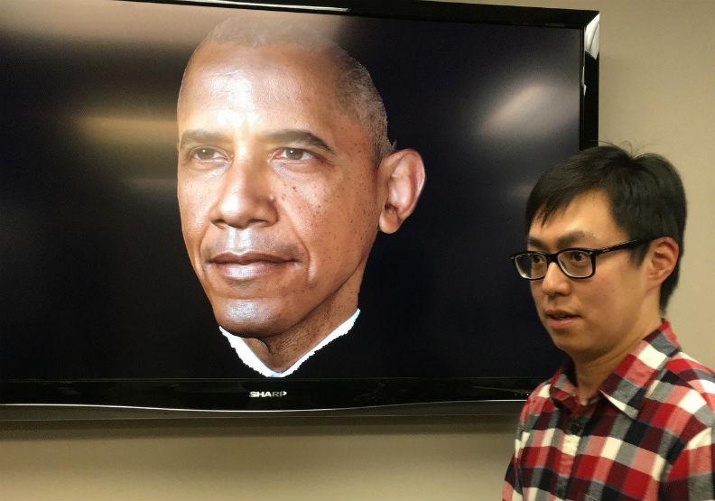 《阿凡達》、歐巴馬畢業照背後都有他?獨特技術獲美大獎