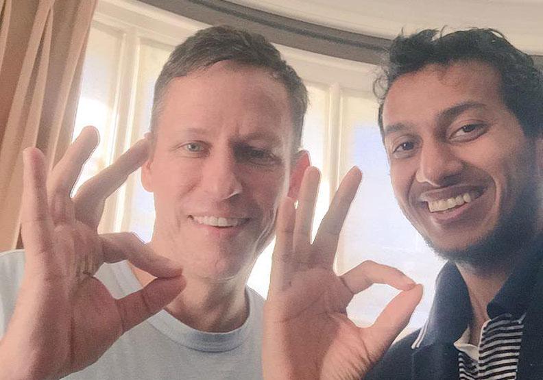 靠PayPal創辦人的三點建議 他6年拚出113億元身價
