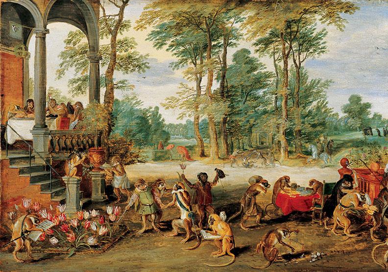 史上最早的泡沫經濟!荷蘭「鬱金香泡沫」事件