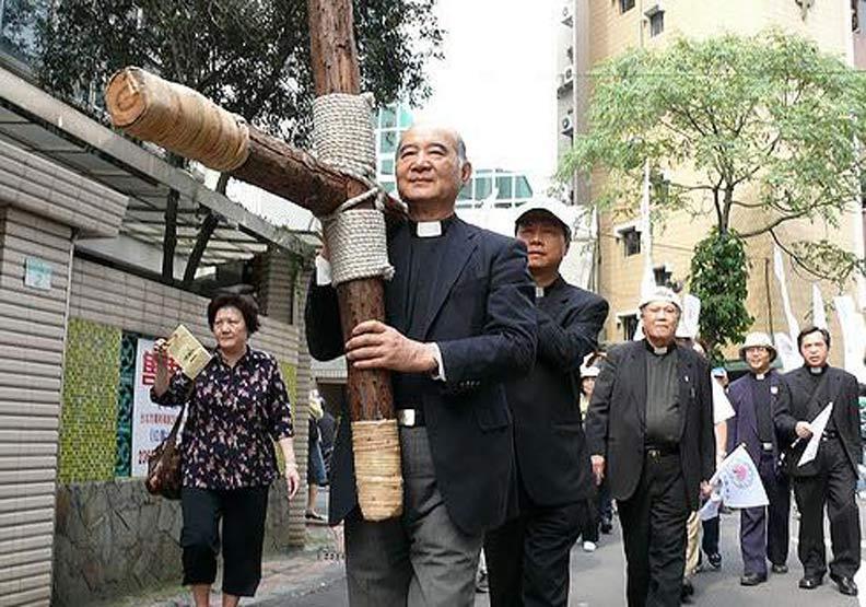 長老教會高俊明牧師逝世 享壽90歲