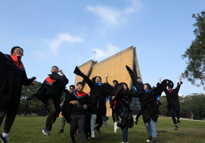 遠見2019年最新調查:企業最愛大學生TOP20出爐!