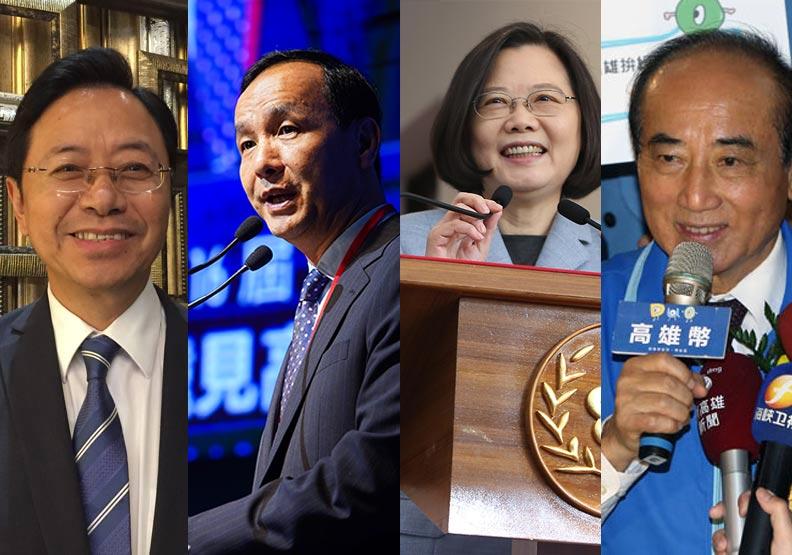 破天荒!2020總統大選提前開打:人民與執政黨的選舉