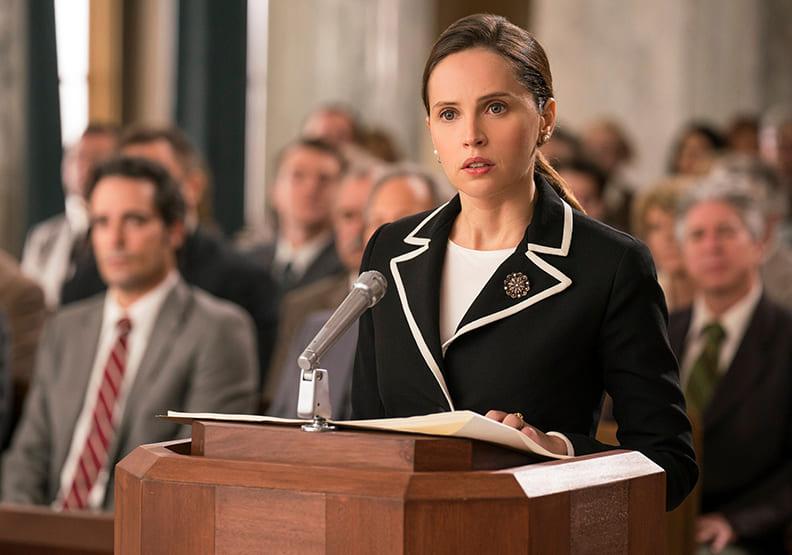 《法律女王》:你習以為常的平等,是前人流血捍衛的尊嚴