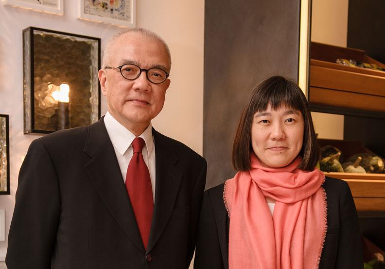 讀《之間》 看吳清友的生命、青春、旅程