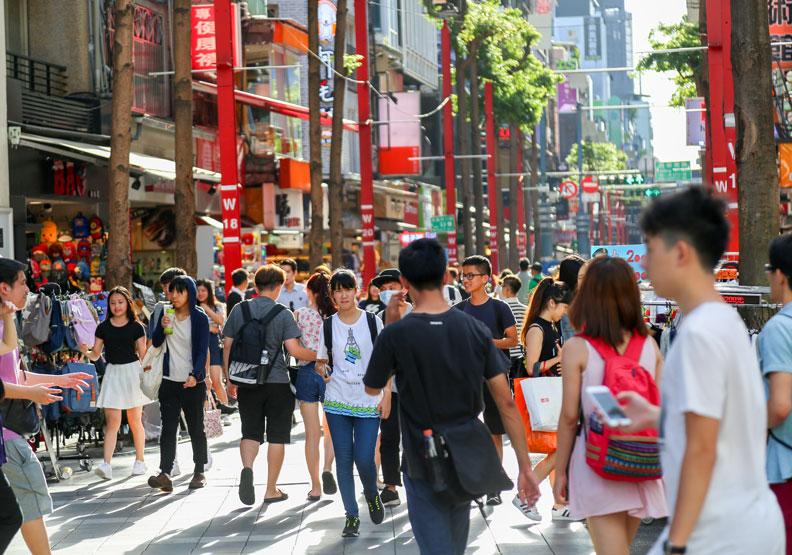 猜猜看:台灣民眾最相信哪些人?最不信任哪些人?