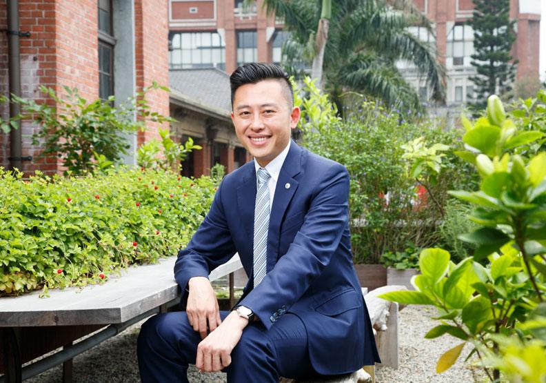 新竹市長林智堅:巨城開放公共空間給大眾,成功融入市民生活