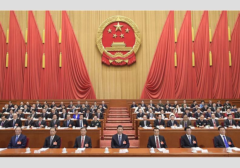 中國大陸為何寧可勒緊褲帶,也要幫企業減稅?