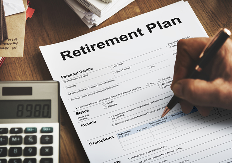 擔心退休生活? 你該擔心的是「沒規劃的退休」
