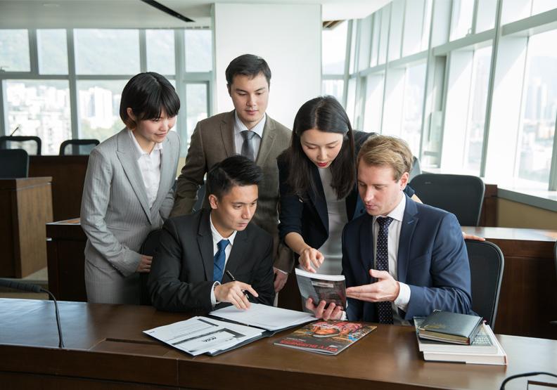 最實戰的MBA,讓你躍升為世界級人才