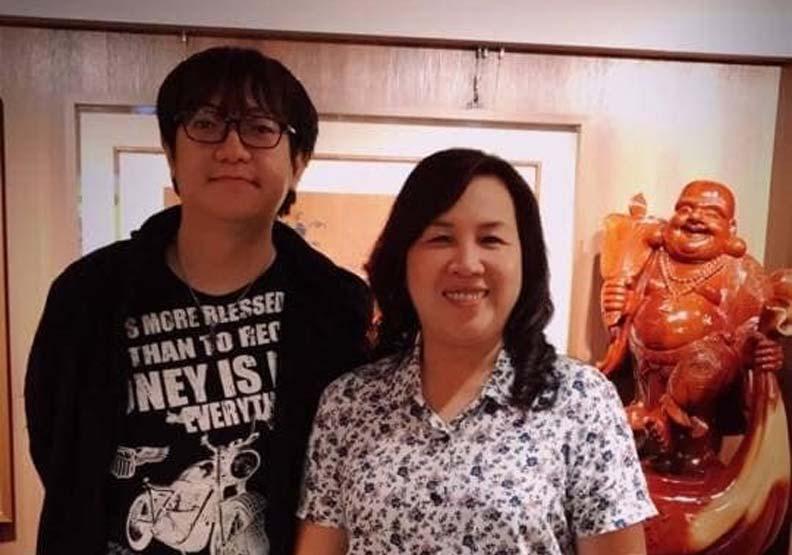 「我會盡最大能耐保護台灣」 日本人分享311的感動故事