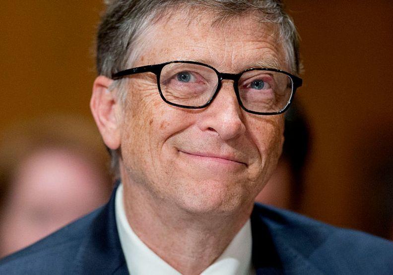 比爾蓋茲的神預測!未來將改變世界的10大科技