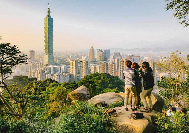 全球對旅客最友善的10大國家:台灣排名全球第2!