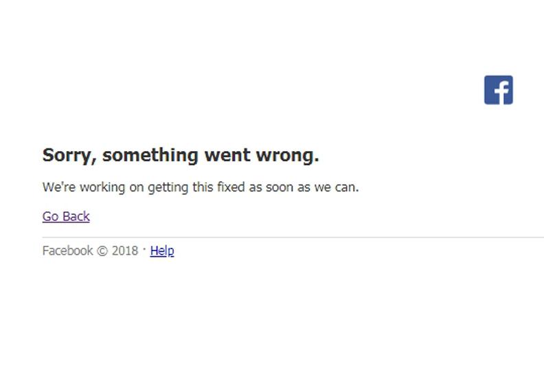 凌晨開始的全球網路大災難!臉書、IG正恢復中?