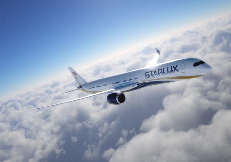買了!台灣史上最大空巴訂單 星宇今簽約17架A350
