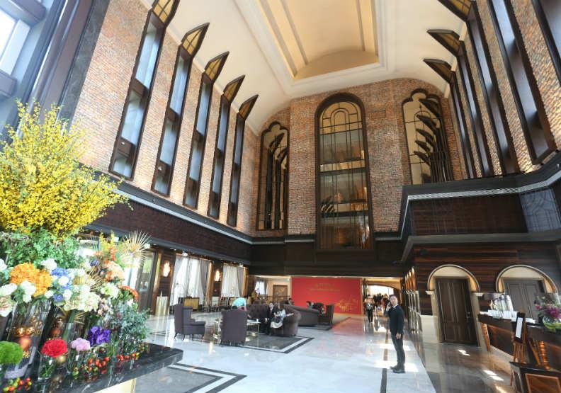 天成飯店集團憑什麼今年業績增加四成?