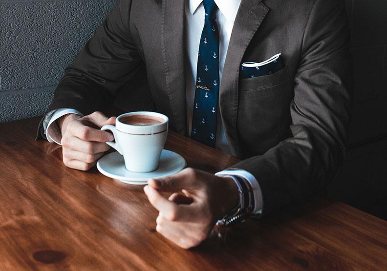 不只給人印象好,穿得好看也能升級你的工作能力?