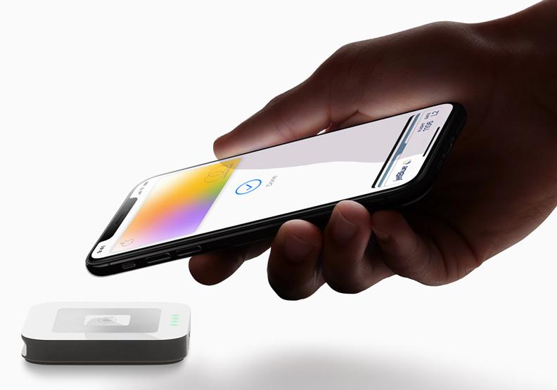 蘋果推出信用卡等四大服務,一次整理報你知