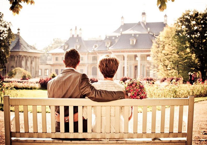 即使生命分隔了彼此,也無法阻擋愛帶你回家!