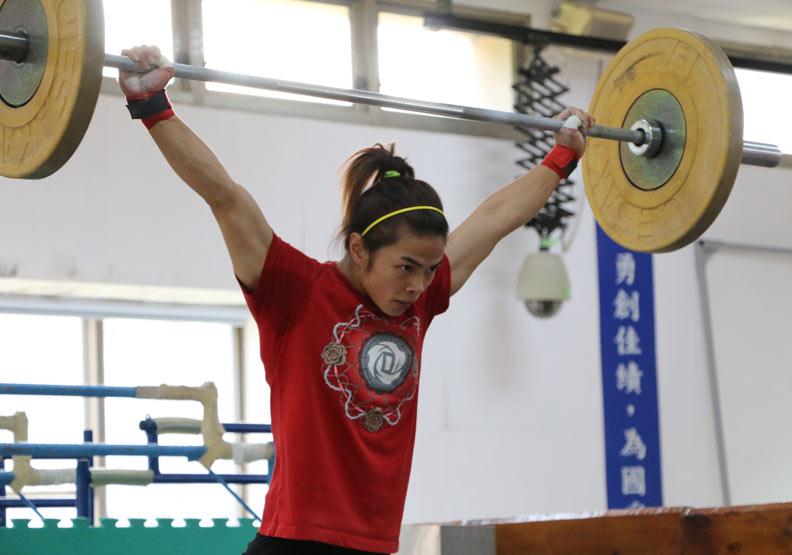 為何許淑淨涉禁藥,可能影響郭婞淳參加東京奧運?