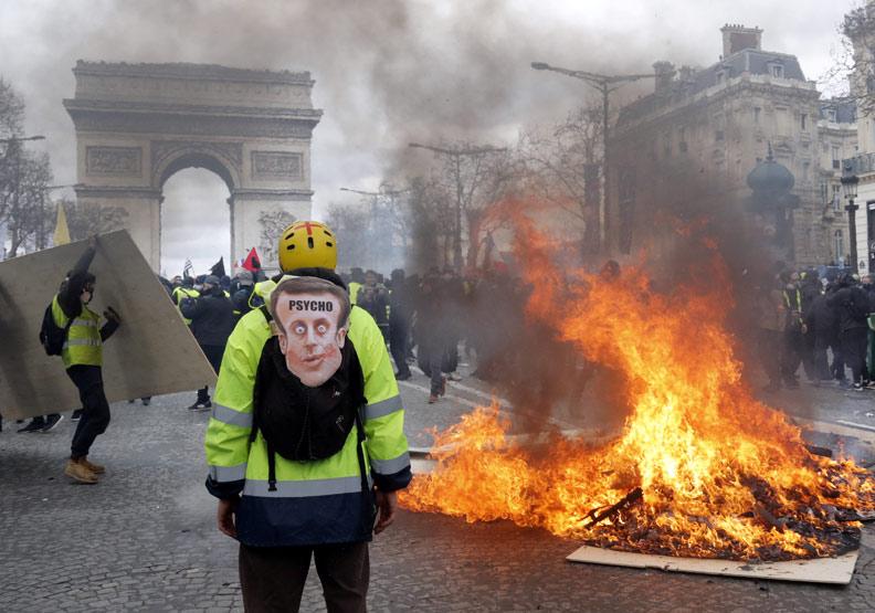 憤怒白人女性崛起 社會主義浪潮再襲歐洲