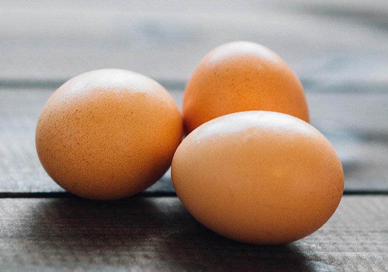一顆平淡無奇的雞蛋,為什麼能獲得5300萬個讚?
