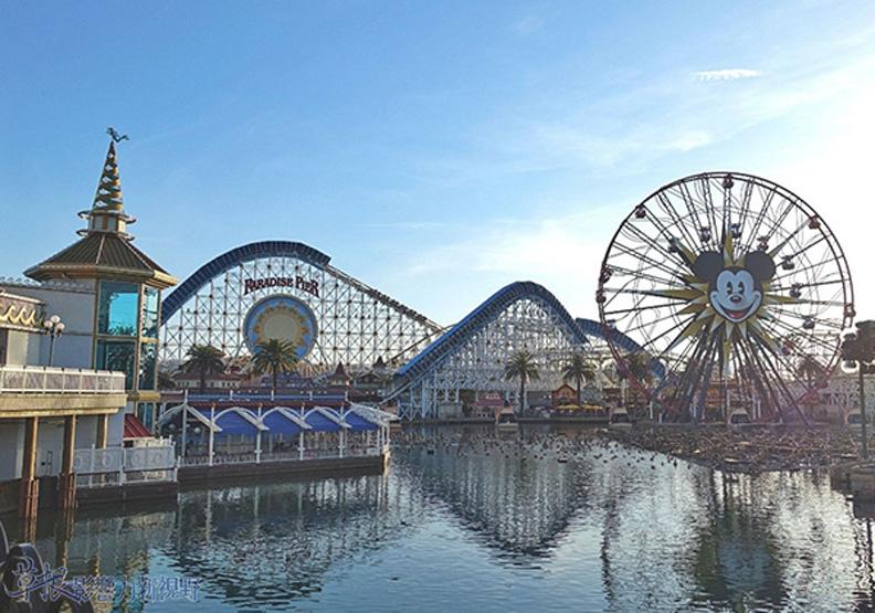 再不去票價又要漲?一起來玩洛杉磯迪士尼樂園
