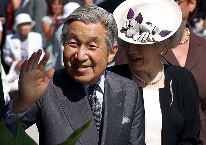 日本天皇制的神祕主義:與「即位儀式」密不可分的「大嘗祭」