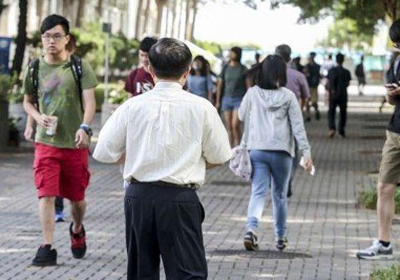 科技部海外攬才找40歲以下 台大教授批「年齡歧視」