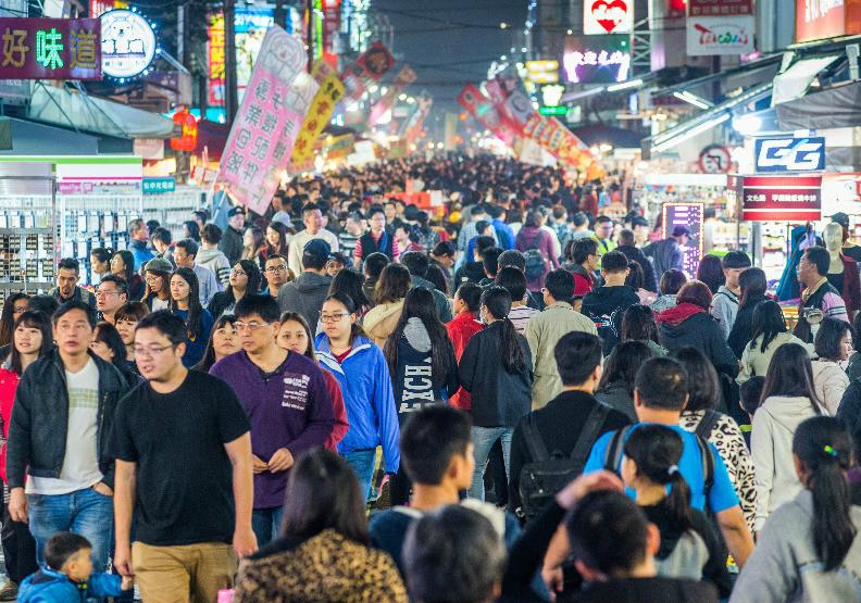 嘉義市長黃敏惠推動「經濟5+1政策」 拚出經濟榮景新高度