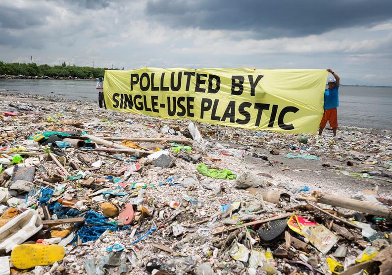 跟塑膠陋習說再見!歐盟決議全面禁用一次性塑料
