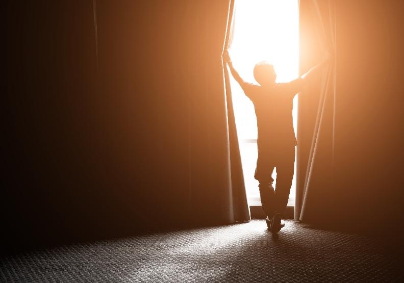 無框 無畏 無限可能 正能量傳教士李歐