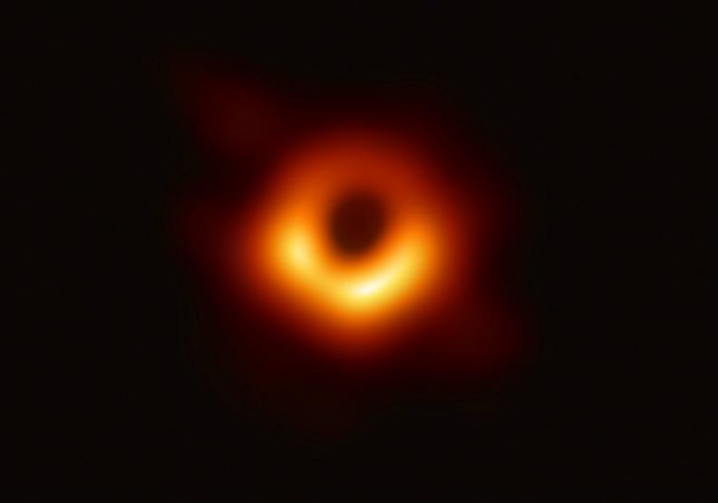黑洞會永遠存在嗎?霍金是這樣看的