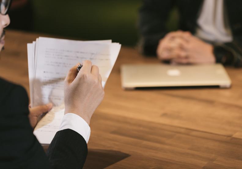 面試9金句帶著走,讓你英文求職不用怕!