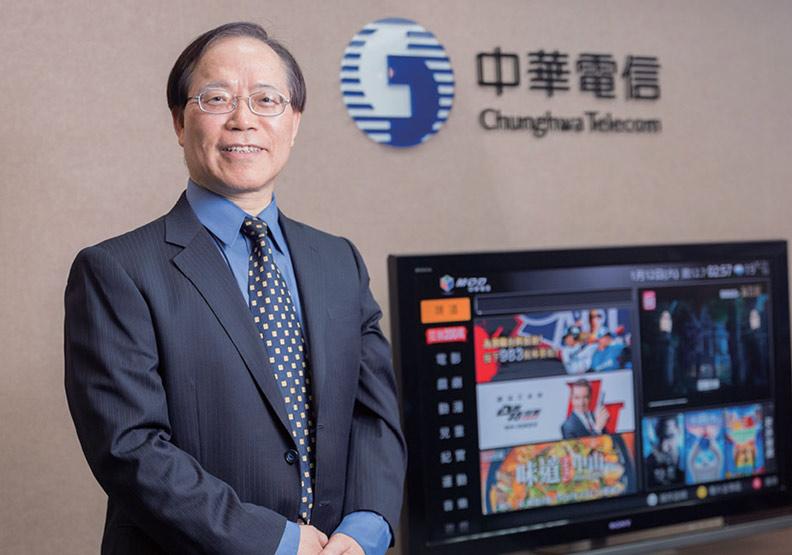 五年內要退休5千人!中華電信如何因應「大退潮」?