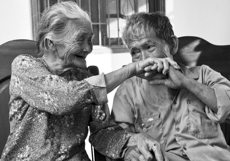 科學證實的完美愛情!成功婚姻的5個幸福祕密