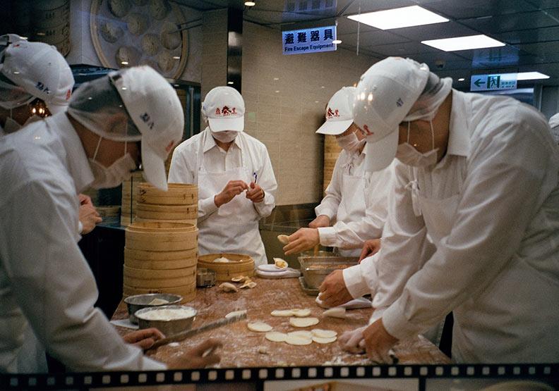 香港人看台灣:最怕習慣台灣人的溫柔和體貼