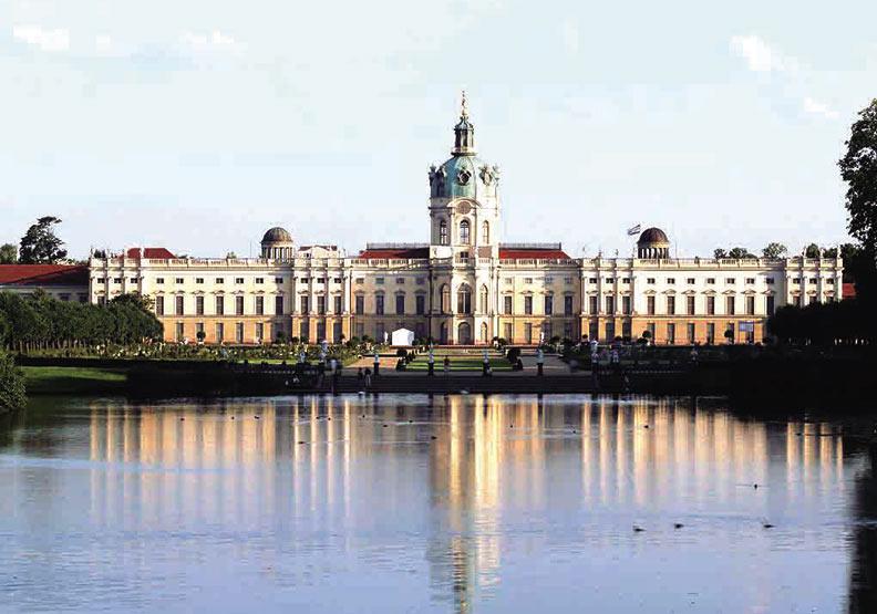 大都市中的悠閒一隅!盤點8個隱身柏林的公園美景