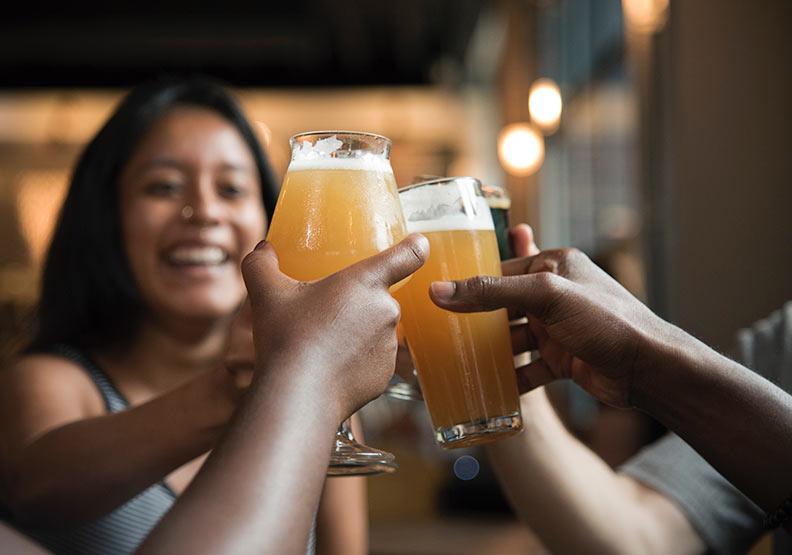 來德國就是要喝!黑啤酒、皮爾森啤酒,各式啤酒讓你一次懂