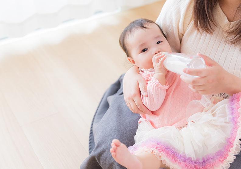 職場媽媽甘苦談:「當媽媽,也是我的職場」
