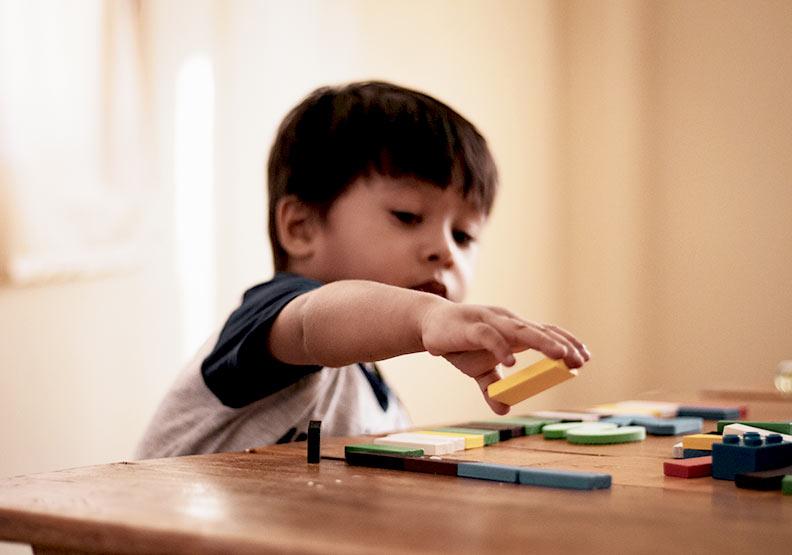 法國教養:孩童說「隨便」、「看你」會得不到想要的東西!